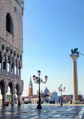 The Stones of Venice Tour