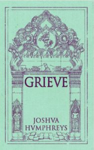 joshua humphreys, exquisite hours, grieve, melbourne, australian, comedy novel