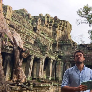 """joshua humphreys australia"", joshua, humphreys, australia, siem reap, cambodia, preah khan, osbert sitwell, temples, wanderlust, joshua humphreys writer, joshua humphreys author"