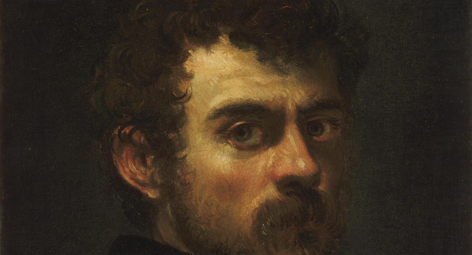 "Comedy novelist & giant Venice nerd explores the life and work of Tintoretto, nicknamed ""Il Furioso""—The Furious One—and especially his masterpieces in Venice's Scuola di San Rocco."