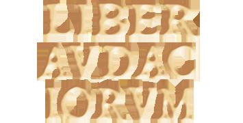 book of audacities, joshua humphreys